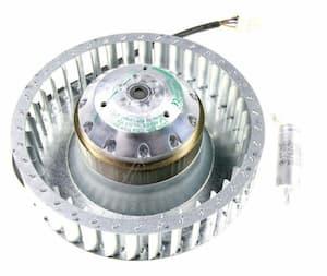 Motor para secadora Miele